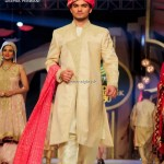 Deepak Perwani Bridal Collection at BCW 2013 010 150x150 fashion shows bridal dresses