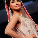 Deepak Perwani Bridal Collection at BCW 2013 013 150x150 fashion shows bridal dresses