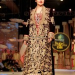 Deepak Perwani Bridal Collection at BCW 2013 014 150x150 fashion shows bridal dresses