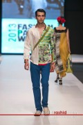 Deepak Perwani Pret Collection 2013 At Fashion Pakistan Week 5 0021