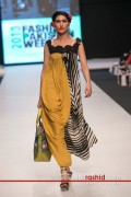 Deepak Perwani Pret Collection 2013 At Fashion Pakistan Week 5 009