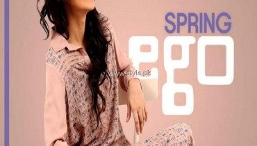 Ego New Spring Collection 2013 for Girls