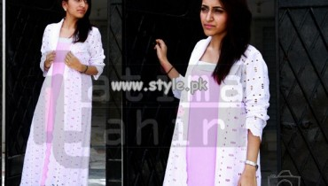 Fatima Tahir Summer Collection 2013 For Girls 011