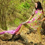 Firdous Korean Lawn 2013 for Women and Girls 003