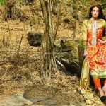 Firdous Korean Lawn 2013 for Women and Girls 004