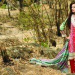Firdous Korean Lawn 2013 for Women and Girls 005