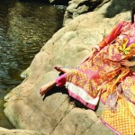 Firdous Korean Lawn 2013 for Women and Girls 007