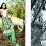 Firdous Korean Lawn 2013 for Women and Girls 008