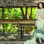 Firdous Korean Lawn 2013 for Women and Girls 012