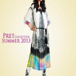 Five Star Textiles Pret Collection 2013 for Summer 002