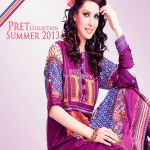 Five Star Textiles Pret Collection 2013 for Summer 005