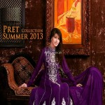 Five Star Textiles Pret Collection 2013 for Summer 006