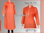 Ghani Textile Latest Lawn Collection For Women 2013 004