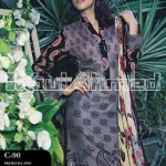 Gul Ahmed Lawn Collection For Summer 2013 008