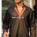 Gul Ahmed Menswear Collection 2013 For Summer