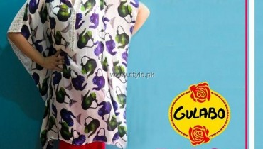 Gulabo Summer Collection 2013 for Girls