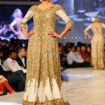 HSY Bridal Collection at Pantene Bridal Couture Week 2013 002