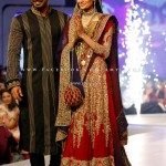 HSY Bridal Collection at Pantene Bridal Couture Week 2013 005 150x150 fashion shows bridal dresses
