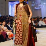 HSY Bridal Collection at Pantene Bridal Couture Week 2013 007
