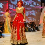 HSY Bridal Collection at Pantene Bridal Couture Week 2013 010 150x150 fashion shows bridal dresses