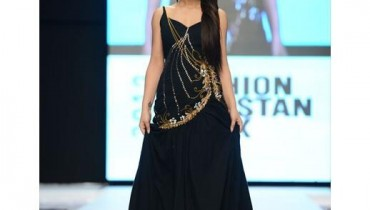 Hasina Khanani Collection 2013 At Fashion Pakistan Week 5 0035