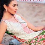 Hira Lari Spring Summer Collection 2013 by Afroze Textiles 004