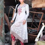 Hira Lari Spring Summer Collection 2013 by Afroze Textiles 005