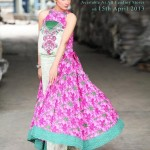 Hira Lari Spring Summer Collection 2013 by Afroze Textiles 007
