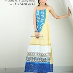 Hira Lari Spring Summer Collection 2013 by Afroze Textiles 009