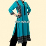 House Of Chenab Casual Wear Collection 2013 For Summer