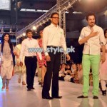 Kayseria Showcased At PFDC Sunsilk Fashion Week 2013 010