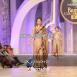 Lajwanti At Pantene Bridal Couture Week 2013 001