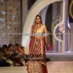 Lajwanti Collection at Pantene Bridal Couture Week 2013 010