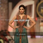 Lajwanti Collection at Pantene Bridal Couture Week 2013