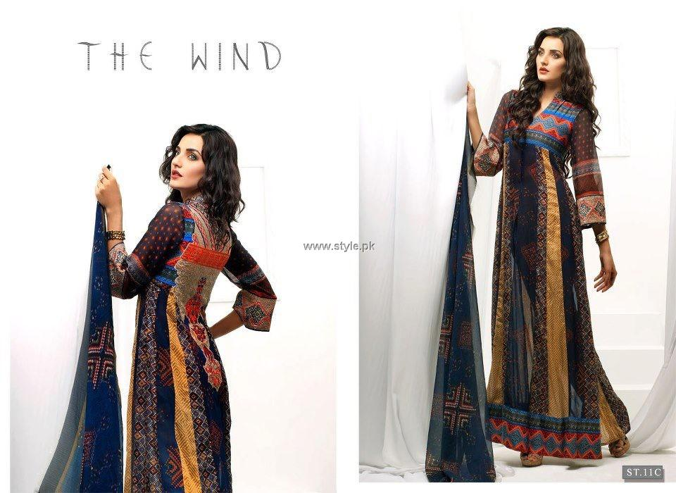 9d6d88c80a Libas Embroidered Lawn Collection 2013 by Shariq Textiles