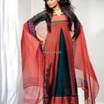 Libas Embroidered Lawn Collection 2013 by Shariq Textiles 004