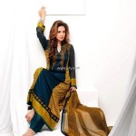 Libas Embroidered Lawn Collection 2013 by Shariq Textiles 015