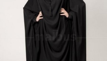 Malbus Abaya Collection 2013 For Women 008