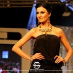Maliha's Jewellery Collection At Bridal Couture Week 2013