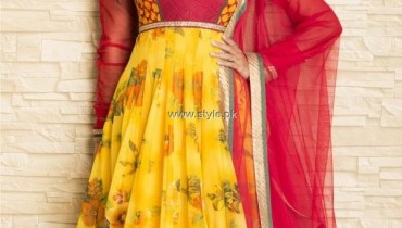Meena Bazaar Summer Collection 2013 for Women