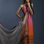 Nadia Yousaf Lawn Collection 2013 for Ladies 005