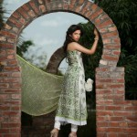 Nadia Yousaf Lawn Collection 2013 for Ladies 007