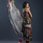 Nadia Yousaf Lawn Collection 2013 for Ladies 009