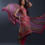 Nadia Yousaf Lawn Collection 2013 for Ladies 011