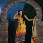 Nadia Yousaf Lawn Collection 2013 for Ladies 013 150x150 pakistani dresses
