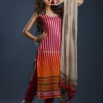 Nadia Yousaf Lawn Collection 2013 for Ladies 014