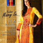 Nadiya Khan Lawn 2013 by Flitz for Women 005