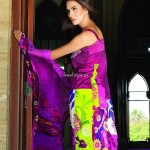 Nadiya Khan Lawn 2013 by Flitz for Women 009