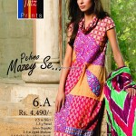 Nadiya Khan Lawn 2013 by Flitz for Women 011