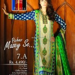 Nadiya Khan Lawn 2013 by Flitz for Women 012